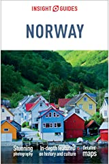 Insight Guides Norway (Travel Guide eBook) Kindle Edition