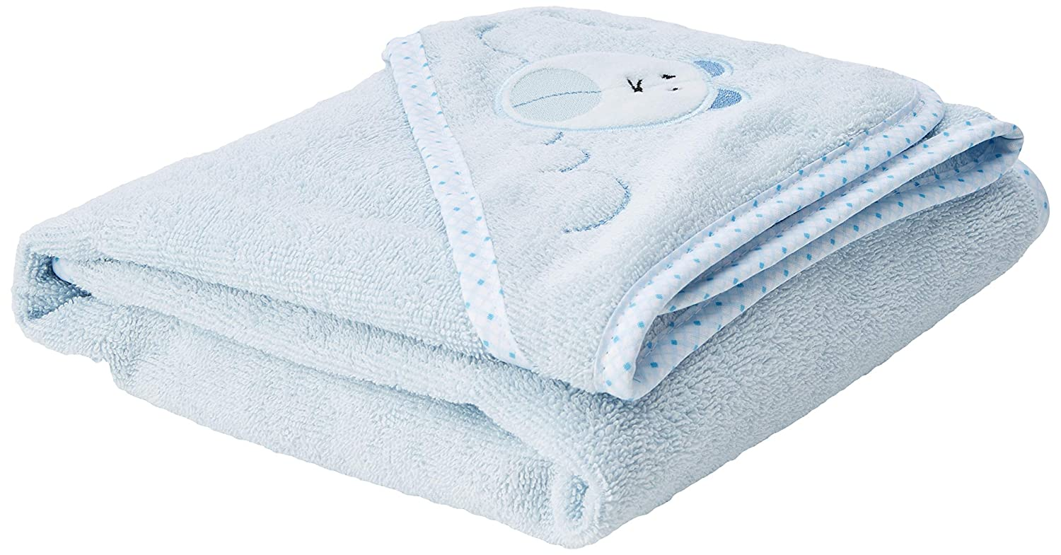 CHICCO saleandmore - Toalla Ratón 0 m +, Azul: Amazon.es: Bebé