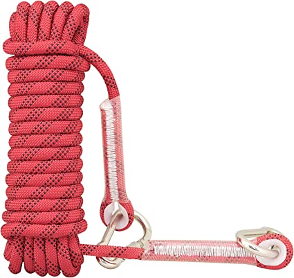 Safety Ropes Professional Rope Outdoor Hiking Accessories Rock Climbing Cord
