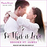 So This Is Love: Miami Stories Series, Book 1