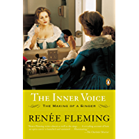 The Inner Voice: The Making of a Singer book cover