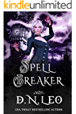 Spell Breaker (Surge of Magic Book 1)