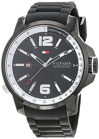 Reloj para hombre Tommy Hilfiger 1791221.: Tommy Hilfiger: Amazon.es: Relojes