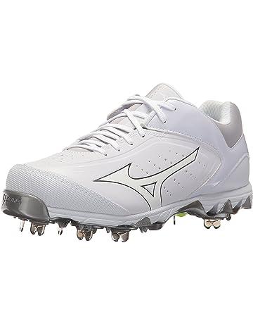074ca9531e92 Mizuno Womens Swift 5 Fastpitch Softball Cleat Shoe