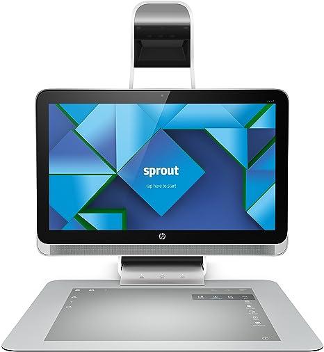HP Sprout 23-S110NS L6X92EA - Ordenador de Sobremesa: Amazon.es ...