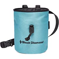 Black Diamond Mojo Chalk Bag, Unisex Adulto