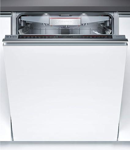 Bosch SMV88UX36E Serie 8 - Lavavajillas integrado (A+++/ 60 cm ...
