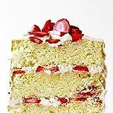 Miss Jones Baking Organic Yellow Cake and Cupcake