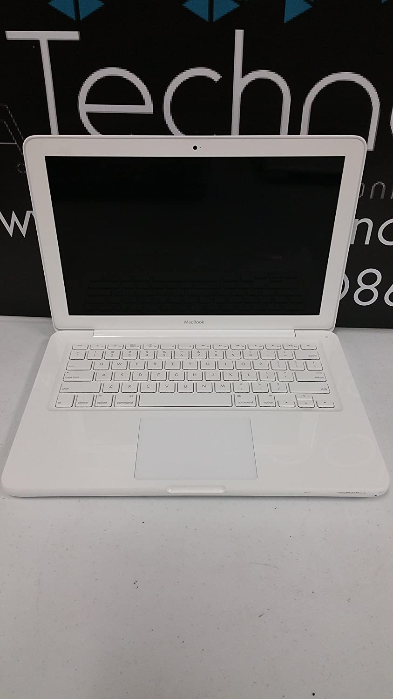 "Amazon.com: Apple MacBook A1342 13.3"" Laptop (Intel Core 2 Duo 2.26Ghz,  250GB Hard Drive, 4096Mb RAM, DVDRW Drive, OS X 10.6.1): Computers &  Accessories"