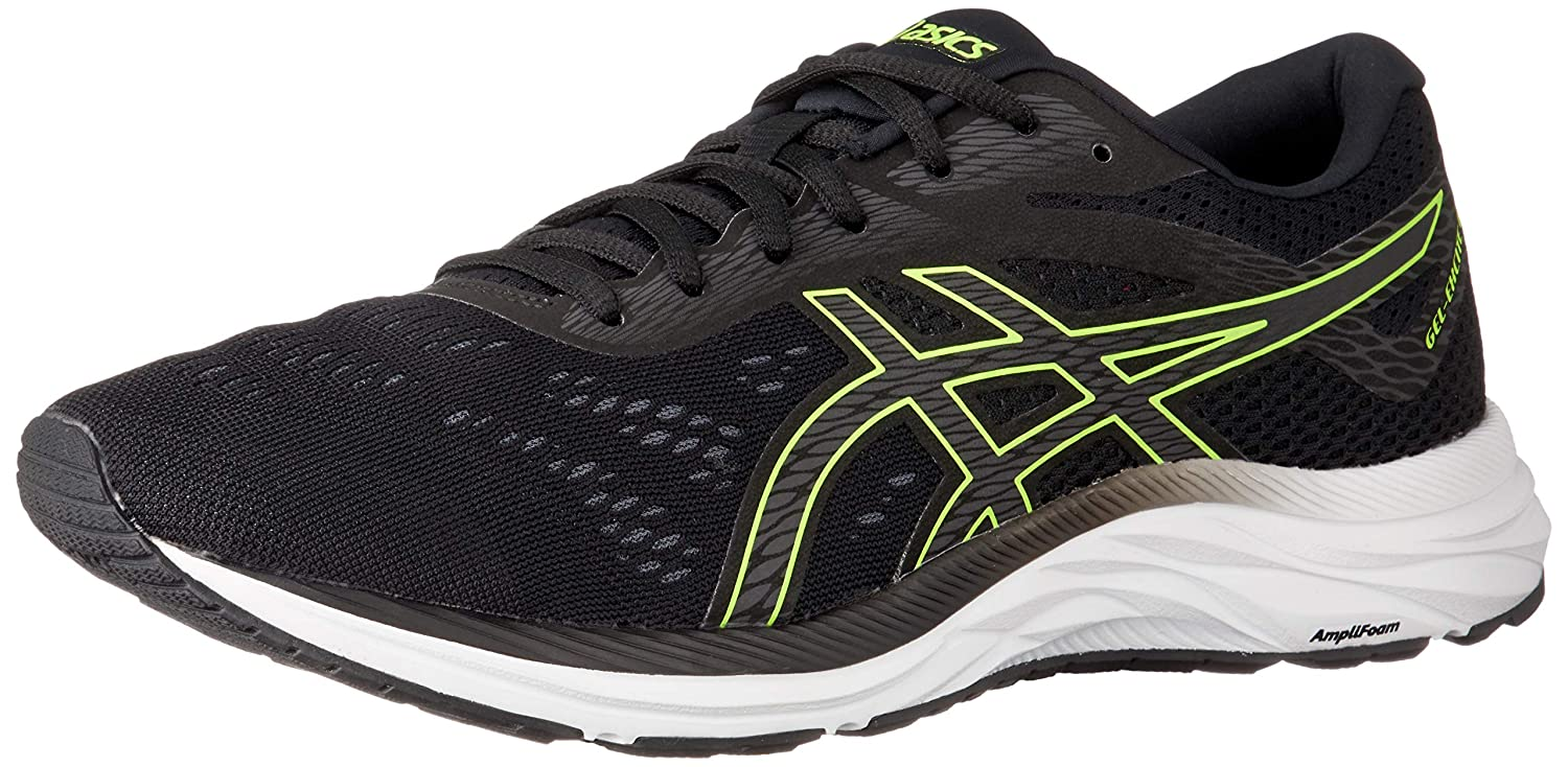 ASICS Gel Excite 6 Mens Running Shoes: Amazon.co.uk: Sports