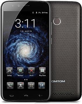 Homtom, HT50 Smartphone 4 G: Amazon.es: Electrónica
