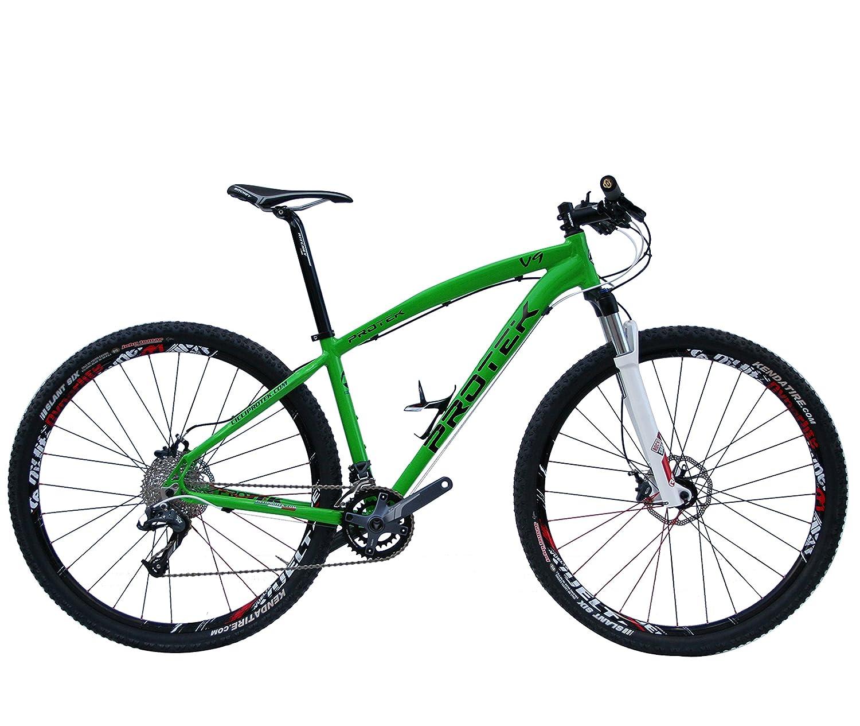 MTB bicicleta 29