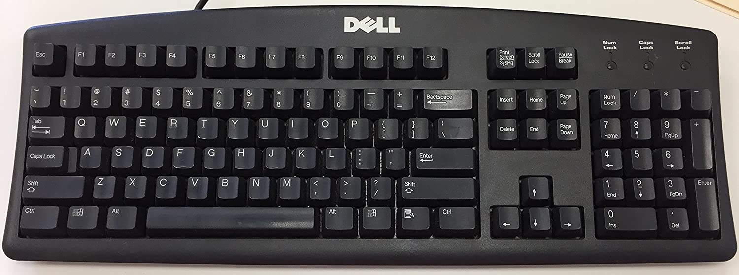 DELL SK-8110 DRIVERS FOR WINDOWS DOWNLOAD