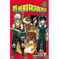 My Hero Academia: 13