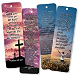 Christian Bookmarks Cards with Popular