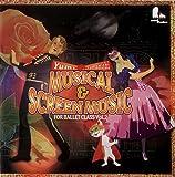 Musical & Screen Music For Ballet Class Vol.2