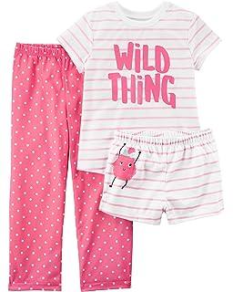 7a4bdab86 Amazon.com  Carter s Infant Girls Pink Twirl Ballerina Glitter ...
