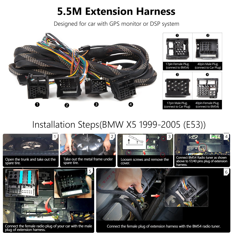 Eonon Car Stereo All Ga9166a Gps Navigation Wiring Diagram