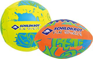Schildkröt Fun Sports 970281 Set de Ballon Mixte Enfant, Multicolore,