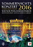 Sommernachtskonzert 2016 / Summer Night Concert 2016 [DVD] [NTSC]