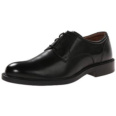 Johnston & Murphy Men's Tabor Plain-Toe Oxford   Oxfords