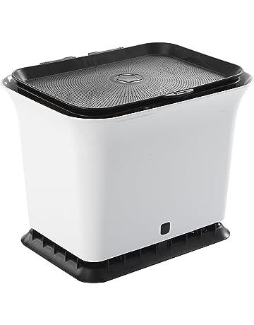Amazon.com: Contenedores para Hacer Compost: Hogar y Cocina