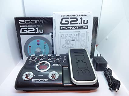 ZOOM G2 1U DRIVERS WINDOWS 7 (2019)