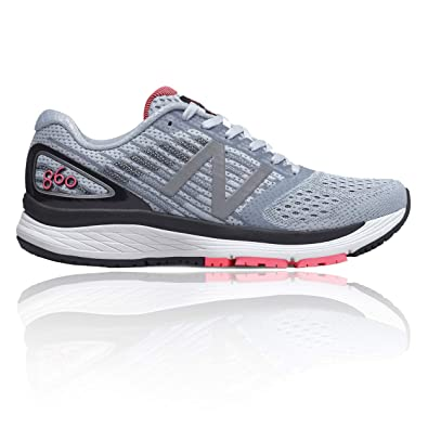 402fdb3920d8b Image Unavailable. Image not available for. Colour: New Balance 860 v9  Womens D Width (WIDE) Road Running Shoes ...