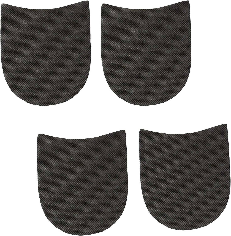 Rubber Soling Sheet Shoes Heel Tips Shoe DIY Repair Supply 6 mm