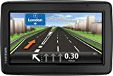 TomTom Start 25 5-Inch Sat Nav GPS System with UK/Ireland Maps/Lifetime Map Updates