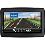 TomTom Start 25 5 inch Sat Nav with UK and Ireland Maps and Lifetime Map Updates