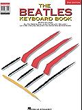 The Beatles Keyboard Book