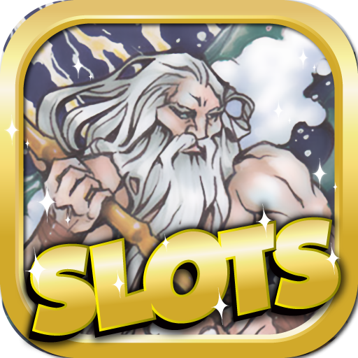adventure iceland Slot Machine