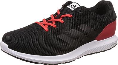 Adidas PerformanceCOSMIC - Zapatillas Neutras - Core Black/Core Red: Amazon.es: Zapatos y complementos