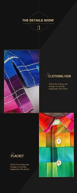 Mumeson Fashion Mens Polo Mens Clothing