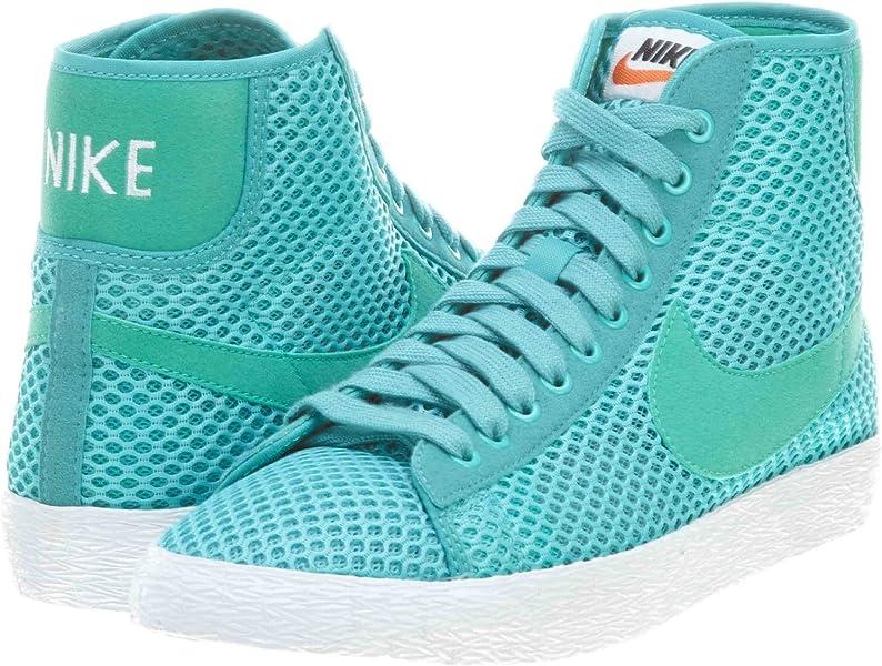 Nike Blazer Mid Netz Womens579956: : Schuhe