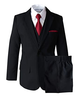 Spring Noción Big Boys vestido de corte moderno. Juego de traje ...