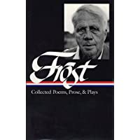 LIAM ROBERT FROST COLL POEMS P