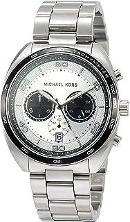 b123f2214502 Amazon | [マイケル・コース]MICHAEL KORS 腕時計 MERRICK MK8638 メンズ ...