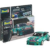 Revell 67032–Maqueta de Auto 67032Set 1: 24–Porsche 934RSR