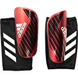 adidas x Pro Shinguard Active Red/Black/Off White