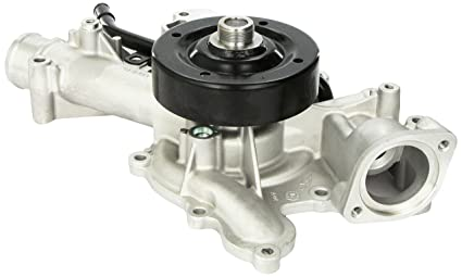 how to change water pump on dodge ram 1500