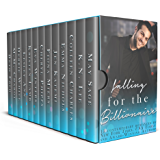 Falling for the Billionaire: A Contemporary Romance Boxed Set (English Edition)