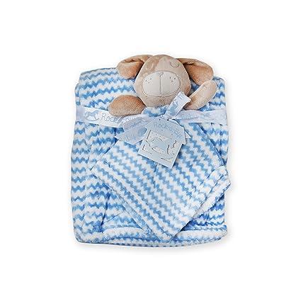 Bebé recién nacido Regalos caliente Mantas conjuntos para niñas niños Unisex invierno algodón forro polar Animal