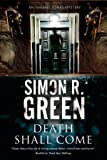 Death Shall Come: A country house murder mystery (An Ishmael Jones Mystery)