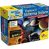 Lisciani 46362 - Piccolo Genio Esplora Il Sistema Solare