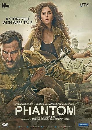 download movie Phantom