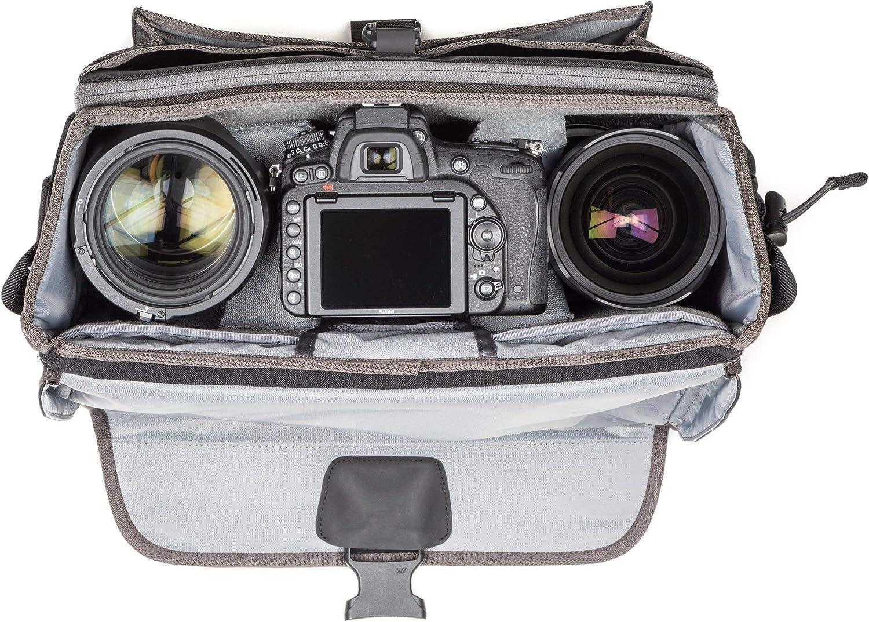 MindShift Gear Exposure 13 Shoulder Messenger Bag Solar Flare