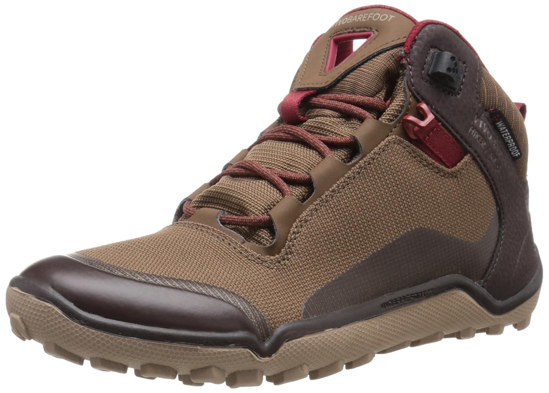 Vivobarefoot Women's Hiker Hiking Boot B014VPESP2 35 EU/5-5.5 US M US Dark Brown