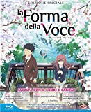 La Forma della Voce (La) (Special Edition) (First Press) (Blu-Ray)